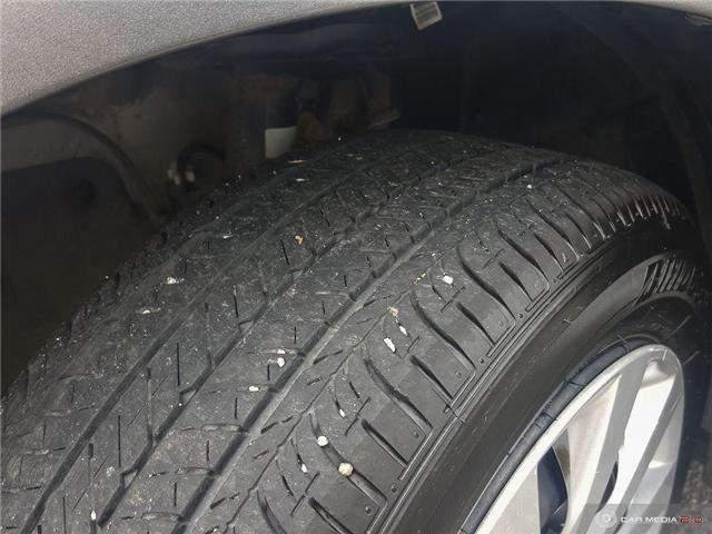 2018 Nissan Sentra 1.8 SV (Stk: G0170) in Abbotsford - Image 7 of 25