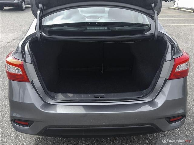 2018 Nissan Sentra 1.8 SV (Stk: G0170) in Abbotsford - Image 12 of 25