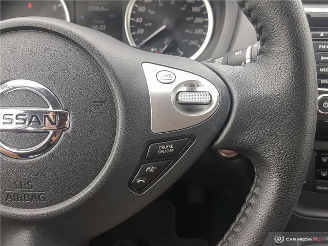 2018 Nissan Sentra 1.8 SV (Stk: G0170) in Abbotsford - Image 16 of 25