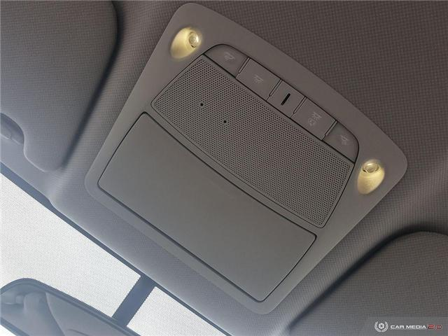 2018 Nissan Sentra 1.8 SV (Stk: G0170) in Abbotsford - Image 21 of 25
