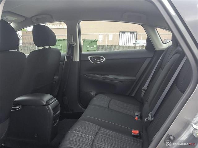 2018 Nissan Sentra 1.8 SV (Stk: G0170) in Abbotsford - Image 23 of 25