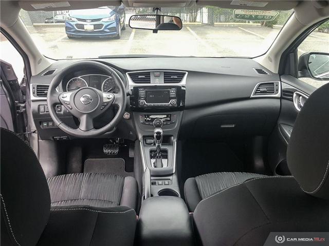 2018 Nissan Sentra 1.8 SV (Stk: G0170) in Abbotsford - Image 24 of 25