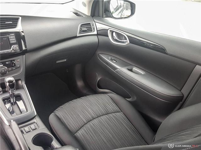 2018 Nissan Sentra 1.8 SV (Stk: G0170) in Abbotsford - Image 25 of 25