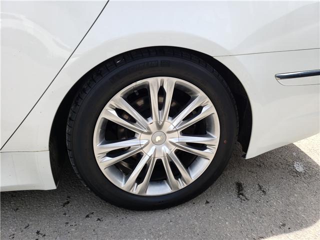 2012 Hyundai Genesis 3.8 (Stk: Z293037A) in Newmarket - Image 6 of 27