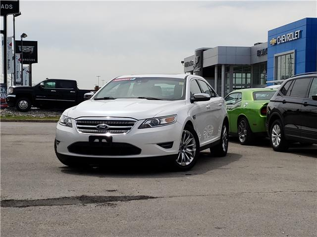 2011 Ford Taurus Limited (Stk: 1295837A) in Newmarket - Image 1 of 27