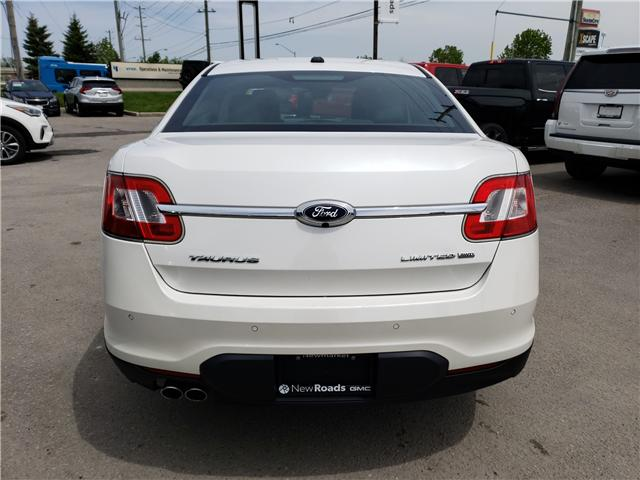 2011 Ford Taurus Limited (Stk: 1295837A) in Newmarket - Image 4 of 27
