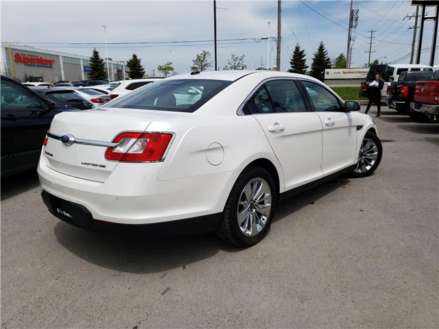 2011 Ford Taurus Limited (Stk: 1295837A) in Newmarket - Image 5 of 27