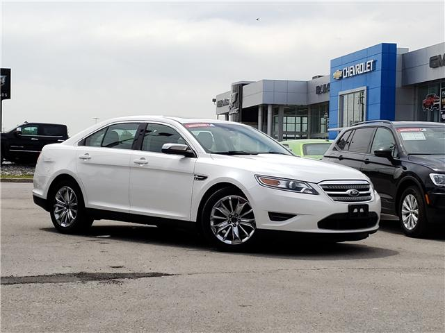 2011 Ford Taurus Limited (Stk: 1295837A) in Newmarket - Image 3 of 27