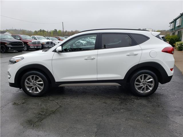 2018 Hyundai Tucson SE 2.0L (Stk: 10399) in Lower Sackville - Image 2 of 23