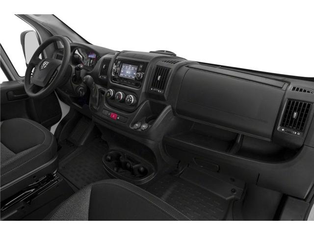 2019 RAM ProMaster 1500 Low Roof (Stk: K528784) in Abbotsford - Image 9 of 9