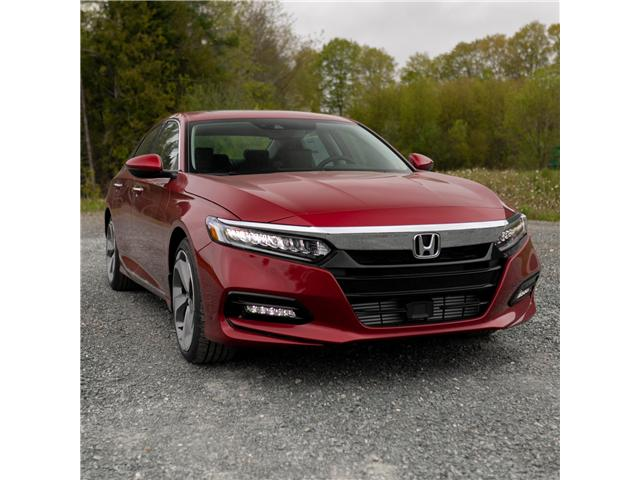 2019 Honda Accord Touring 1.5T (Stk: N05204) in Woodstock - Image 3 of 15