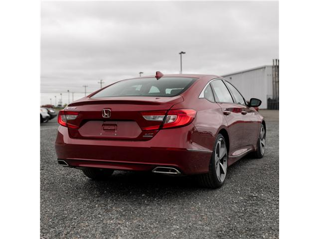 2019 Honda Accord Touring 1.5T (Stk: N05204) in Woodstock - Image 4 of 15