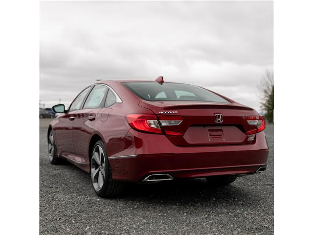2019 Honda Accord Touring 1.5T (Stk: N05204) in Woodstock - Image 5 of 15
