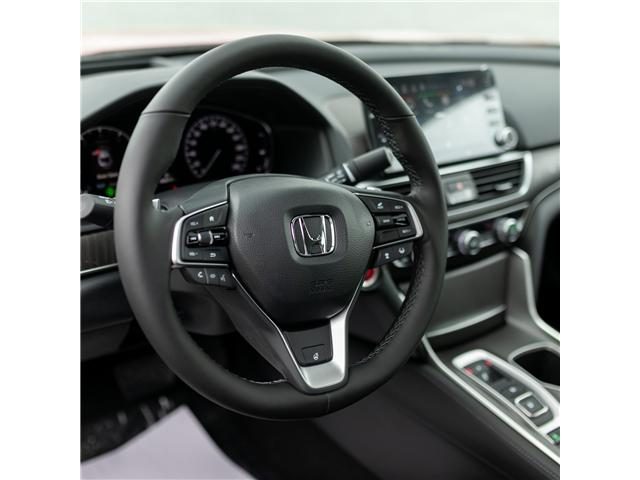 2019 Honda Accord Touring 1.5T (Stk: N05204) in Woodstock - Image 6 of 15