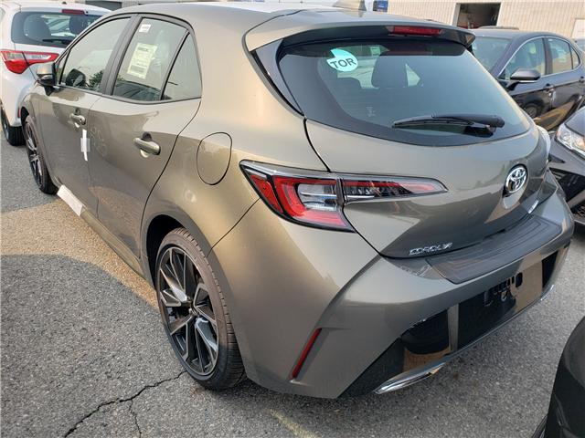 2019 Toyota Corolla Hatchback Base (Stk: 9-1039) in Etobicoke - Image 2 of 10