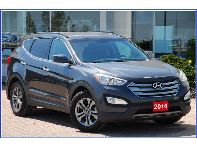2016 Hyundai Santa Fe Sport 2.4 Premium (Stk: 147940A) in Kitchener - Image 2 of 14