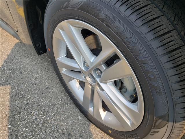 2019 Toyota Corolla Hatchback Base (Stk: 9-1038) in Etobicoke - Image 9 of 12