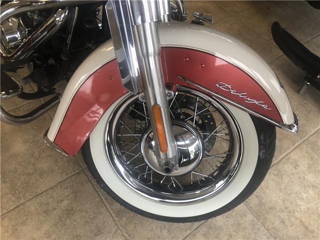 2012 Harley-Davidson FLSTN SOFTAIL (Stk: zDAVE) in Sudbury - Image 2 of 19