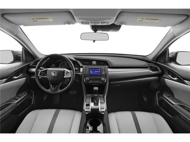 2019 Honda Civic LX (Stk: 58086) in Scarborough - Image 5 of 9