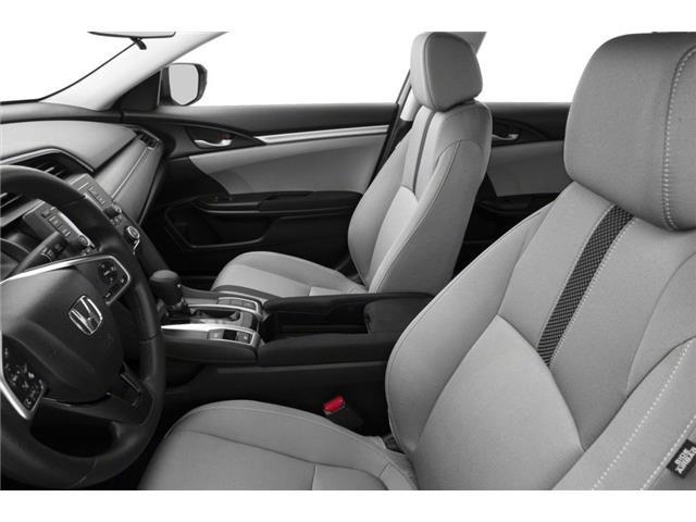 2019 Honda Civic LX (Stk: 58086) in Scarborough - Image 6 of 9