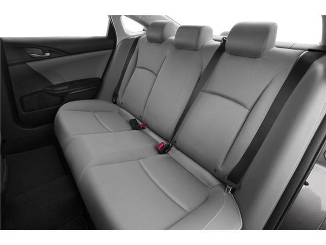 2019 Honda Civic LX (Stk: 58086) in Scarborough - Image 8 of 9