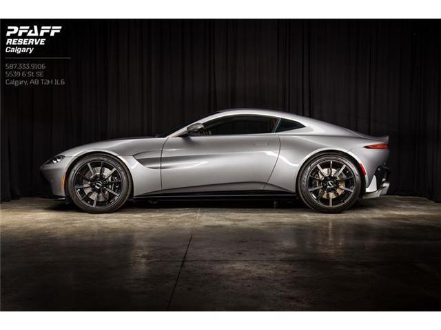 2019 Aston Martin Vantage  (Stk: CC001) in Calgary - Image 1 of 12