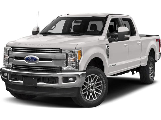 2019 Ford F-250 Lariat (Stk: DS1134) in Ottawa - Image 1 of 9