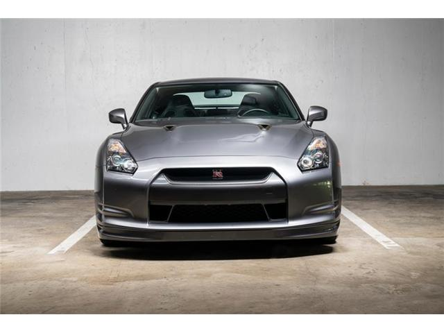 2010 Nissan GT-R Base (Stk: MV0117AB) in Vancouver - Image 2 of 21