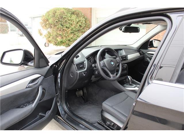 2014 BMW X1 xDrive28i (Stk: R94870) in Saskatoon - Image 6 of 26
