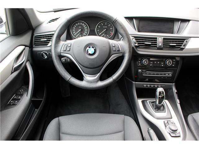 2014 BMW X1 xDrive28i (Stk: R94870) in Saskatoon - Image 7 of 26