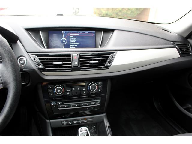 2014 BMW X1 xDrive28i (Stk: R94870) in Saskatoon - Image 9 of 26