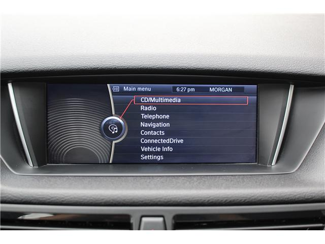 2014 BMW X1 xDrive28i (Stk: R94870) in Saskatoon - Image 10 of 26