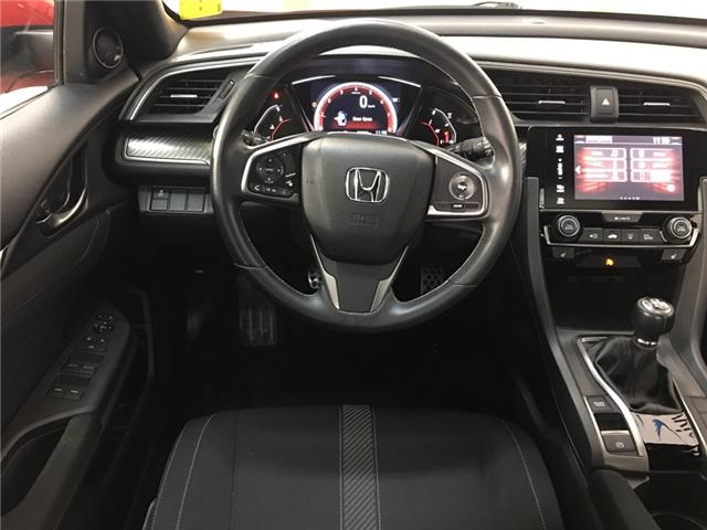 2018 Honda Civic Sport (Stk: 35040W) in Belleville - Image 7 of 24