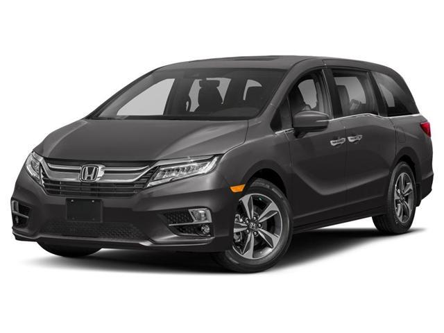 2019 Honda Odyssey Touring (Stk: 1901245) in Toronto - Image 1 of 9