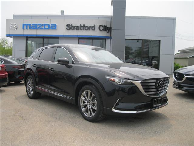 2019 Mazda CX-9 GT (Stk: 19039) in Stratford - Image 1 of 1