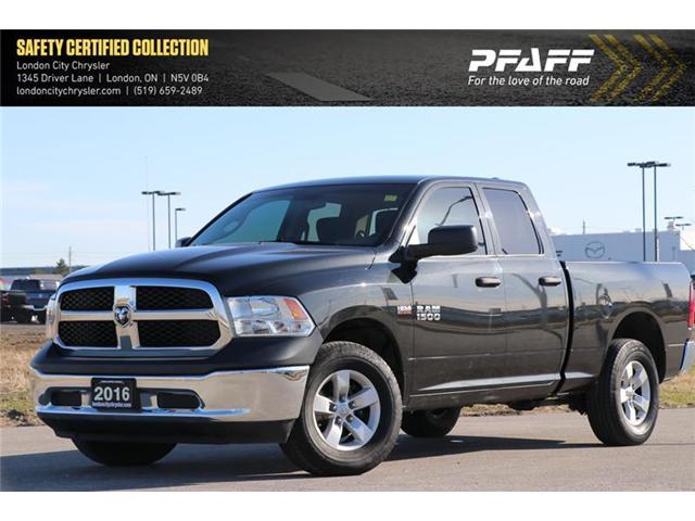 2016 RAM 1500 ST (Stk: LC9603A) in London - Image 1 of 21