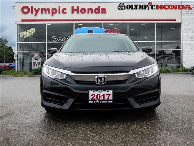 2017 Honda Civic LX (Stk: U2046) in Guelph - Image 2 of 23
