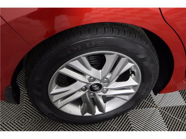 2019 Hyundai Elantra Preferred (Stk: 119-112) in Huntsville - Image 10 of 29