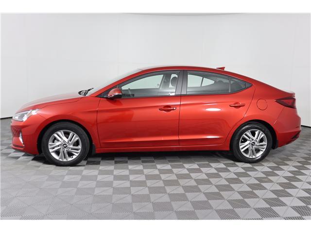2019 Hyundai Elantra Preferred (Stk: 119-112) in Huntsville - Image 4 of 29
