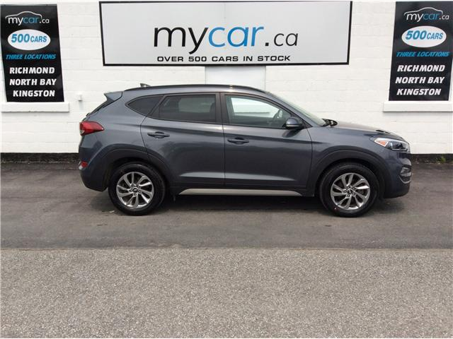 2018 Hyundai Tucson SE 2.0L (Stk: 190587) in Richmond - Image 2 of 21