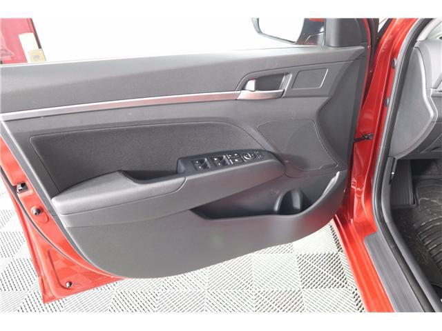 2019 Hyundai Elantra Preferred (Stk: 119-112) in Huntsville - Image 15 of 29