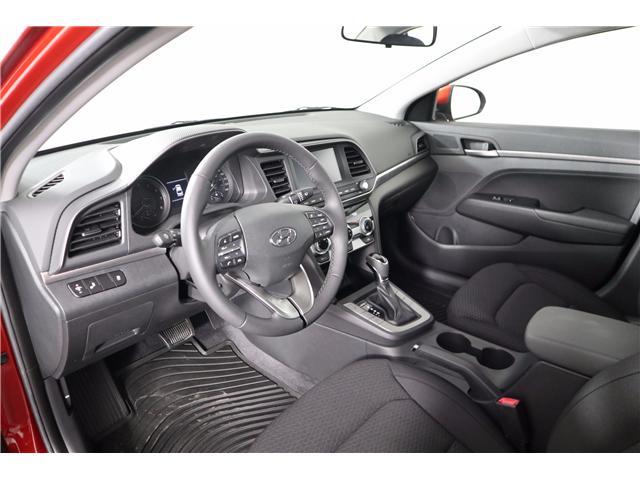 2019 Hyundai Elantra Preferred (Stk: 119-112) in Huntsville - Image 17 of 29