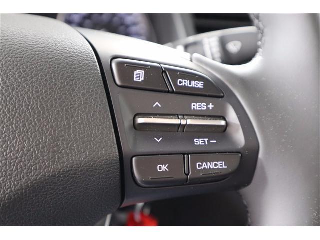 2019 Hyundai Elantra Preferred (Stk: 119-112) in Huntsville - Image 21 of 29