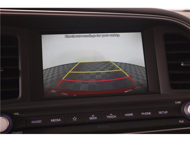 2019 Hyundai Elantra Preferred (Stk: 119-112) in Huntsville - Image 24 of 29