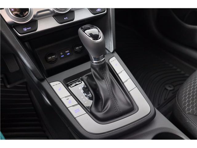 2019 Hyundai Elantra Preferred (Stk: 119-112) in Huntsville - Image 27 of 29