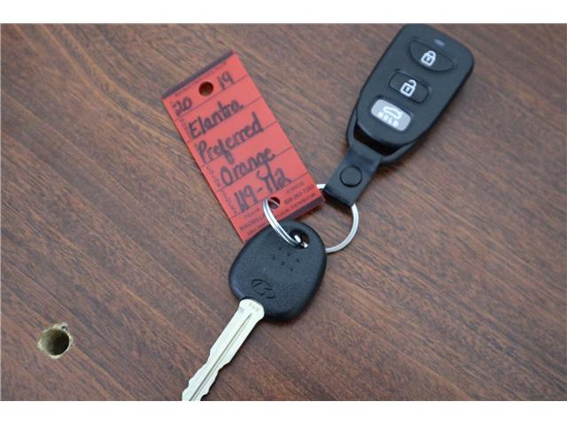 2019 Hyundai Elantra Preferred (Stk: 119-112) in Huntsville - Image 29 of 29