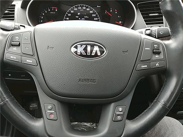 2016 Kia Cadenza Premium (Stk: 16320) in New Minas - Image 11 of 12