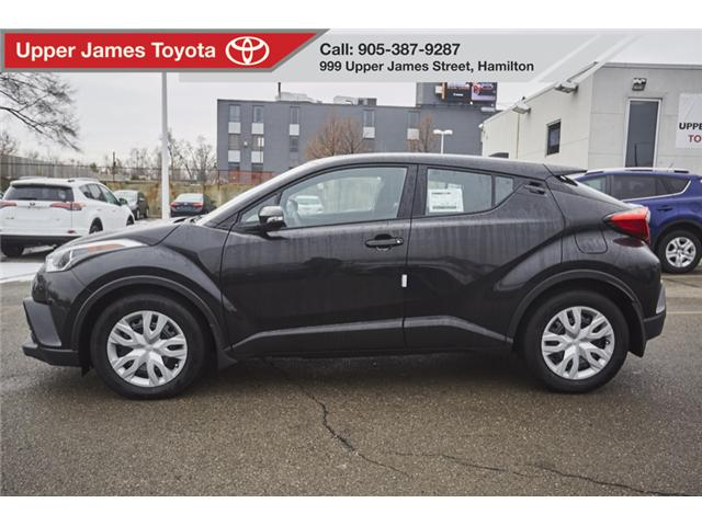 2019 Toyota C-HR XLE (Stk: 190612) in Hamilton - Image 2 of 16