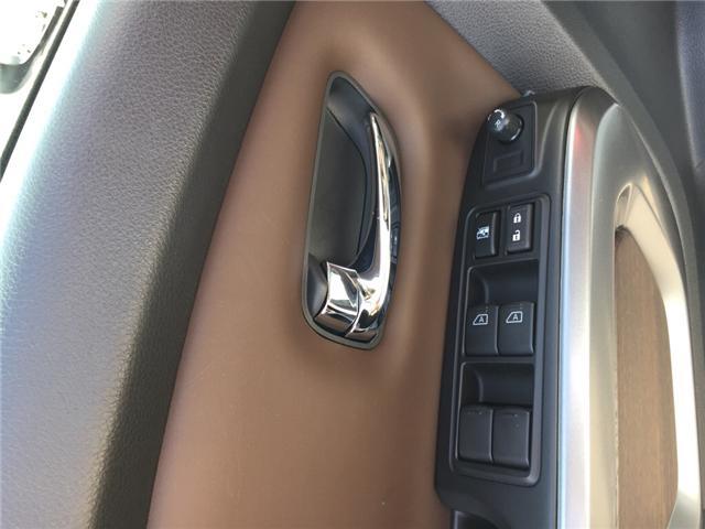 2019 Nissan Titan XD Platinum Reserve Diesel (Stk: N98-3382) in Chilliwack - Image 11 of 24