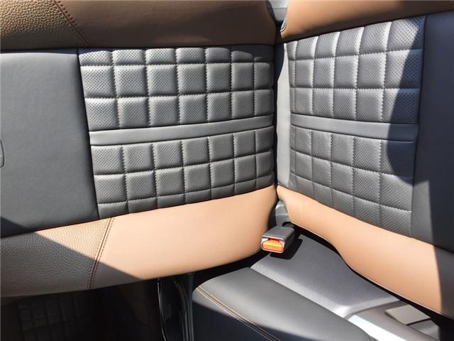 2019 Nissan Titan XD Platinum Reserve Diesel (Stk: N98-3382) in Chilliwack - Image 13 of 24